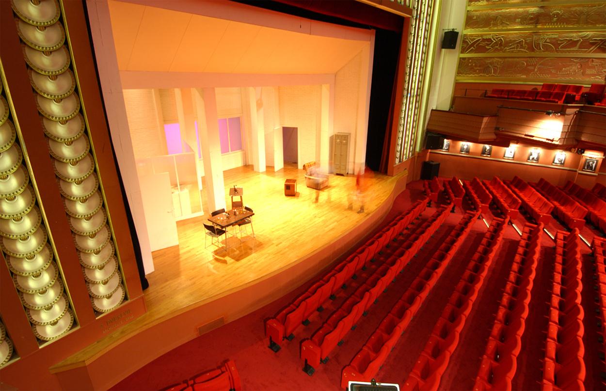 salle theatre comedia paris