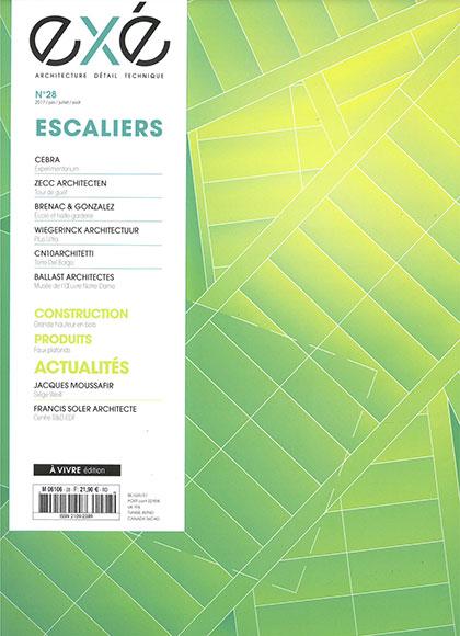 Exe / Entretien avec W. Bellecour
